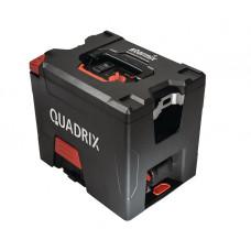 Профессиональный пылесос Starmix Quadrix L 18 V TOP
