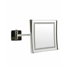 Косметическое зеркало с подсветкой настенное MS 51 B