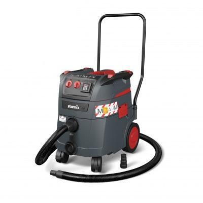 Промышленный пылесос Starmix iPulse M - 1635 Safe Plus