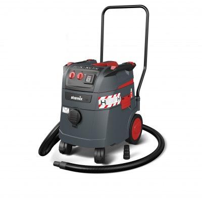 Промышленный пылесос Starmix iPulse H-1235 Asbest Safe Plus