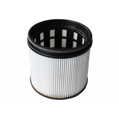 Фильтр для промышленного пылесоса складчатый FРPR 7200 HEPA