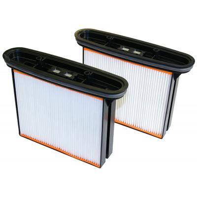 Фильтр складчатый FKP 4300 HEPA (2 шт)