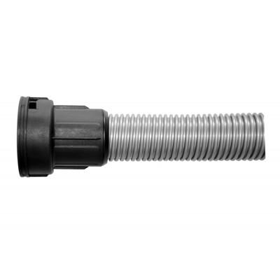 Шланг (серый), с клапаном D 35, 500 см