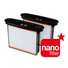 Складчатый кассетный фильтр FKPN 3000 NANO (2 шт)