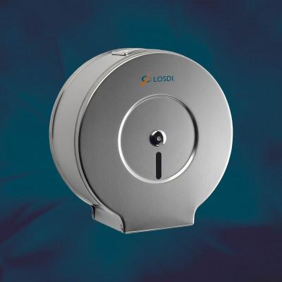 Диспенсер для туалетной бумаги СО 0202-F